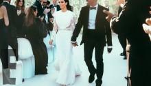 kim kardashian wedding 5